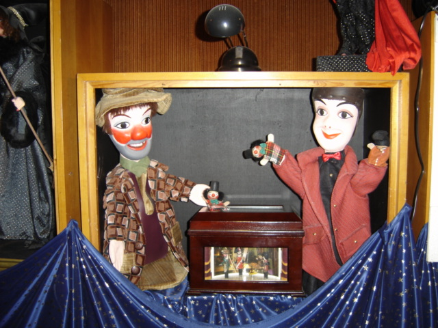 Museu de Marionetes emLyon
