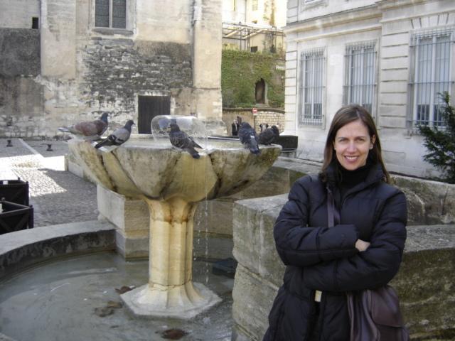Provence parte 2 –Avignon
