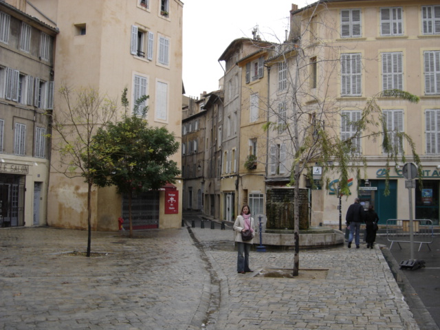 Provence parte 4 –Aix-en-Provence
