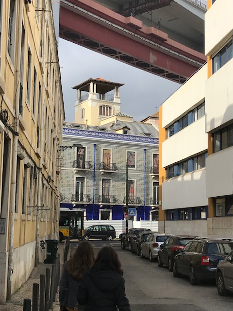 LX Factory – Lisboamoderna